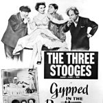 Gypped in the Penthouse - Moe, Larry and Shemp - and the gold digger
