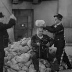 So Long Mr. Chumps - Moe, Larry and Curly on the rock pile - that's a real rock! I'm no fool!
