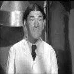 Spooks! Shemp Howard