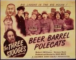 Beer Barrel Polecats movie poster